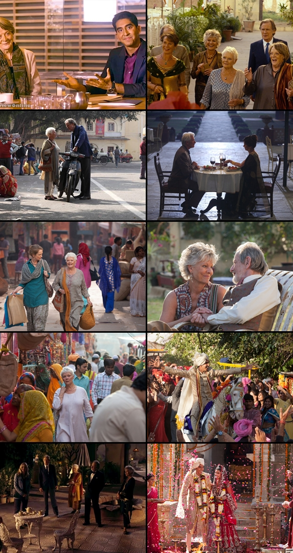 review-film-calatorii-the-second-best-exotic-marigold-hotel