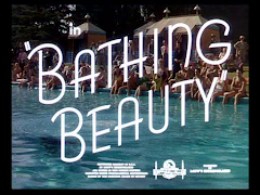 Escuela de Sirenas | 1944 | Bathing Beauty