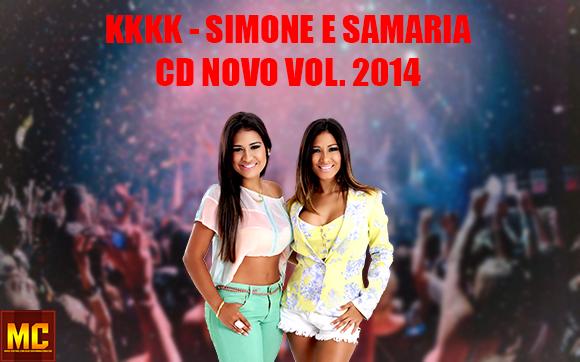 Simone e Simaria - Repertório Novo Outubro 2017 ...