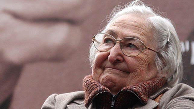 13 de febrero: falleció Josefina Samper