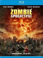 Download Zombie Apocalypse (2011) BluRay 720p 600MB Ganool