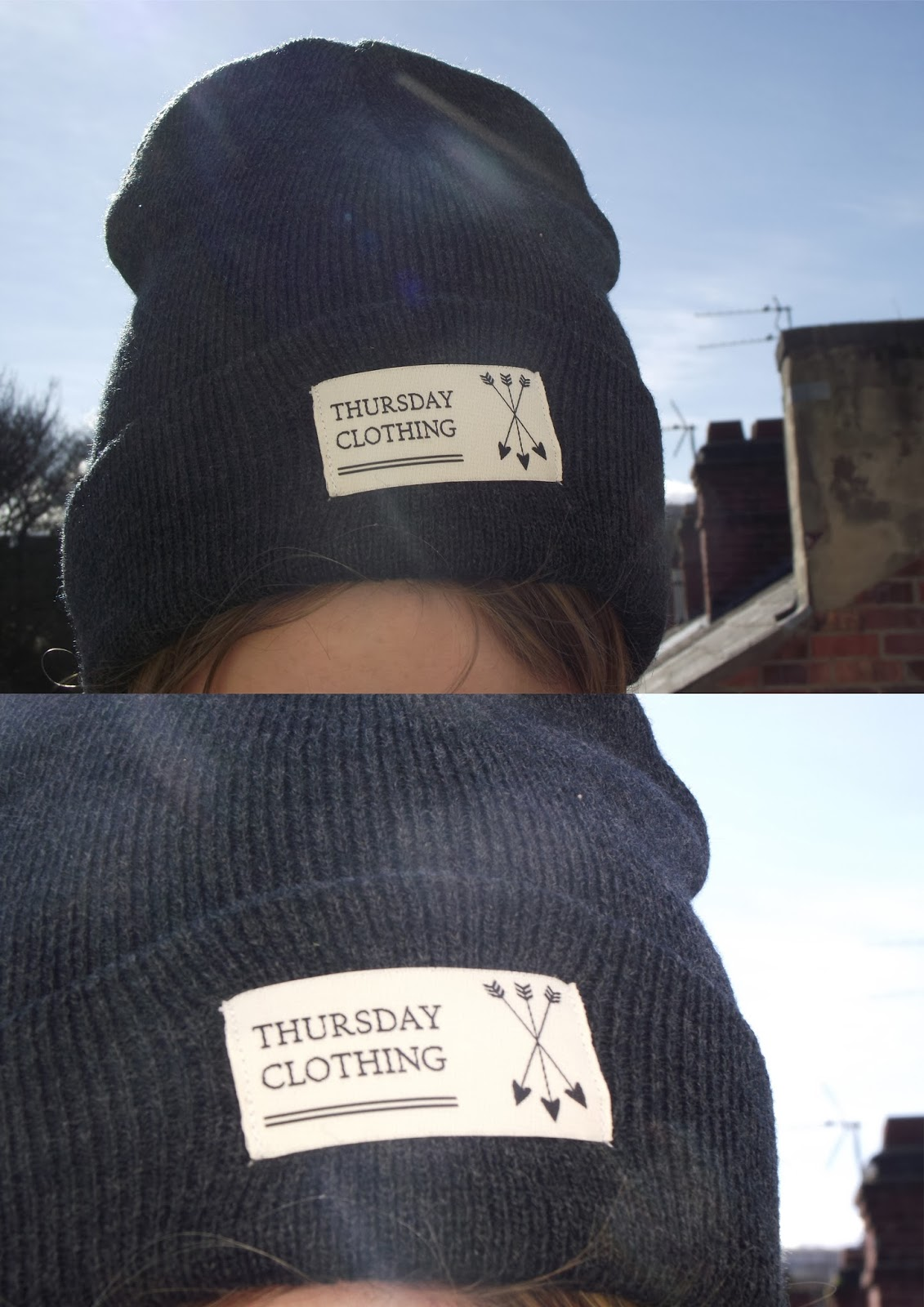 Lrsmth Fashion Thursday Clothing Beanie feat New Look & Primark