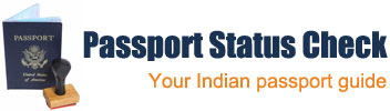 Passport Online Application Status, Form, Registration, Tracking and Renewal at passport.gov.in