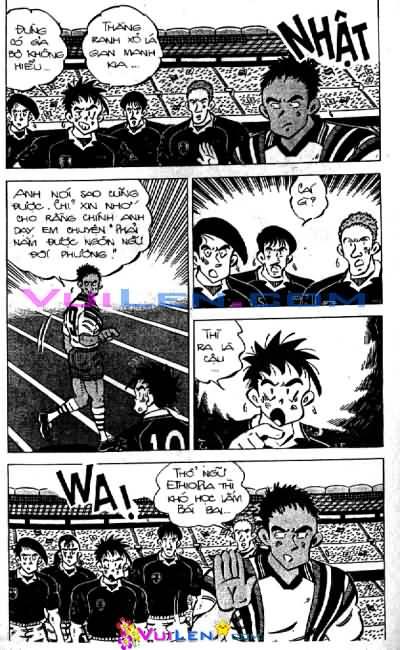 Jindodinho - Đường Dẫn Đến Khung Thành III Tập 64 page 90 Congtruyen24h
