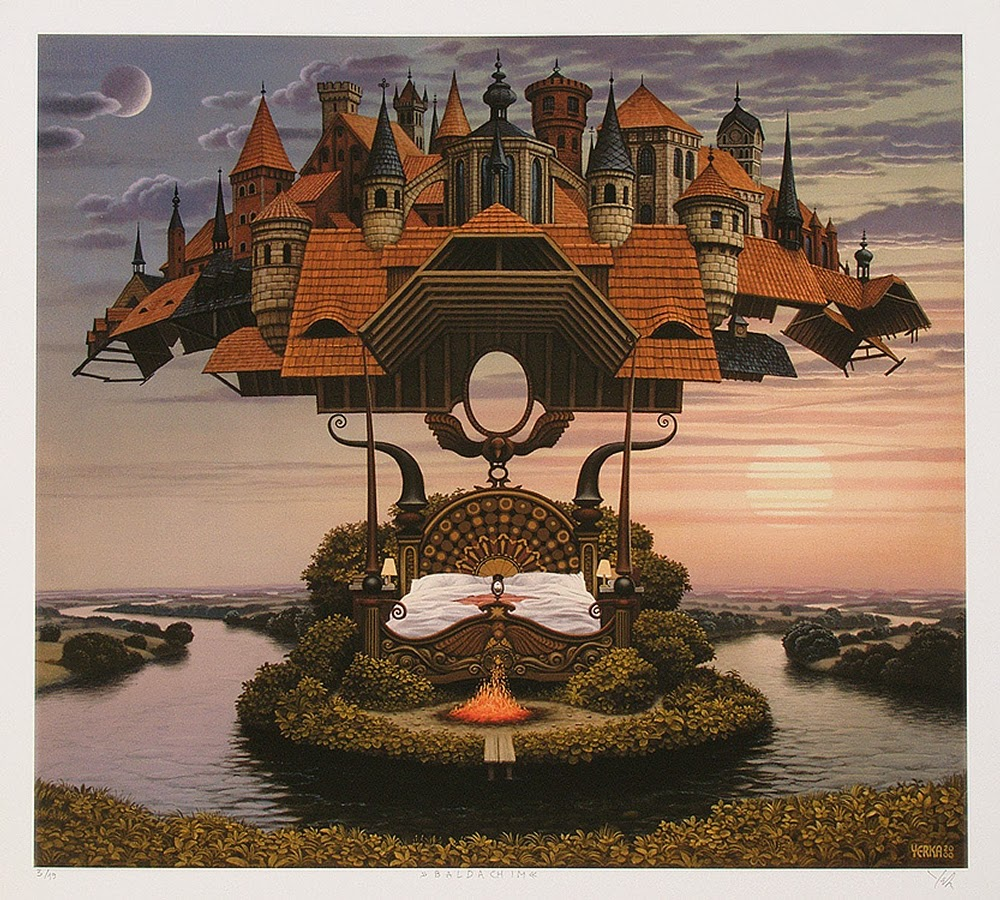 11-Jacek-Yerka-Surreal-Dream-Paintings-www-designstack-co