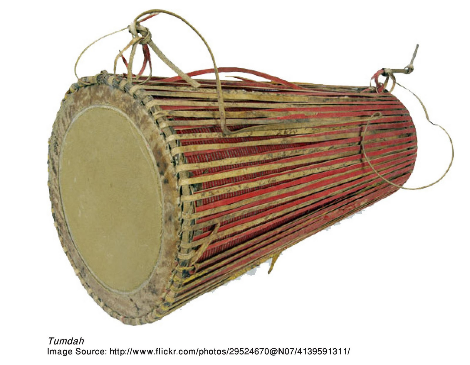 Santals And Their Costume And Tradition Santali Musical Instruments