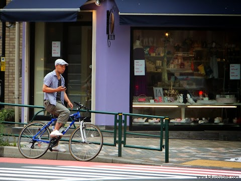 11 Tips for Cyclists New to Tokyo