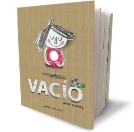 VACÍO, Anna LLenas