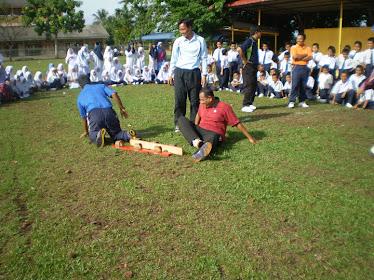 Hari Guru SK Ayer Puteh