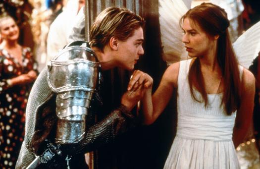Contoh Text Narrative Romeo And Juliet Kursus Bahasa .