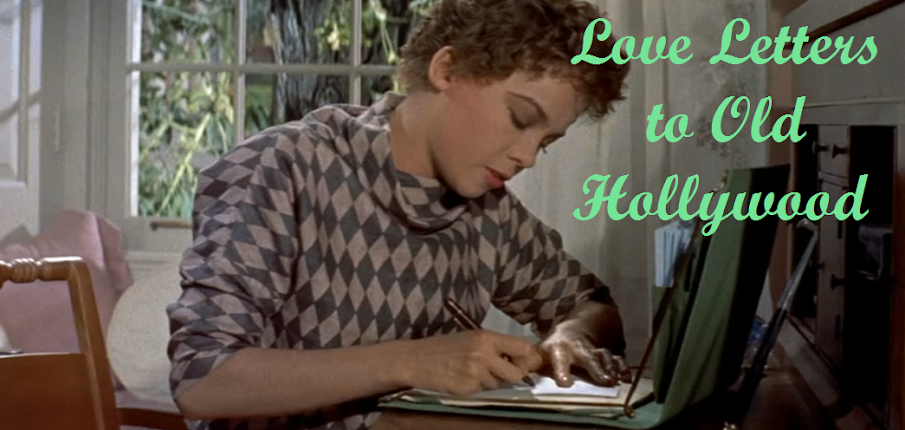 Love Letters to Old Hollywood