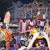 पिछले सप्ताह के त्योहारो की जौनपुरी झल्किया और शीतला चौकिया दर्शन