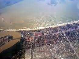 10 Bandar Populasi Terbesar di Pantai Timur