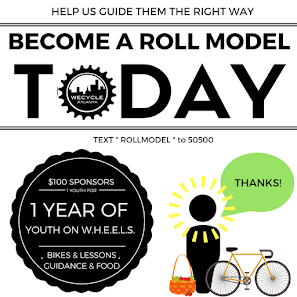 Become A Roll Model Today!