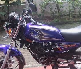 Harga Sepeda Motor Yamaha Sport, Bebek dan Matic Second