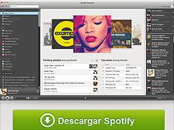 Las nuevas aplicaciones de Spotify con Lutz Emerich