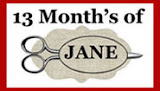 13 MONTH OF DEAR JANE