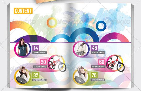 Brochure Designs, Premium 25  Examples