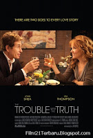 The Trouble With The Truth 2012