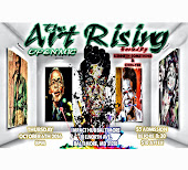 The Art Rising!