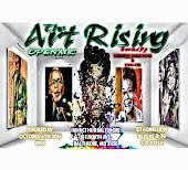 The Art Rising!