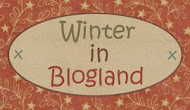 Winter in Blogland..