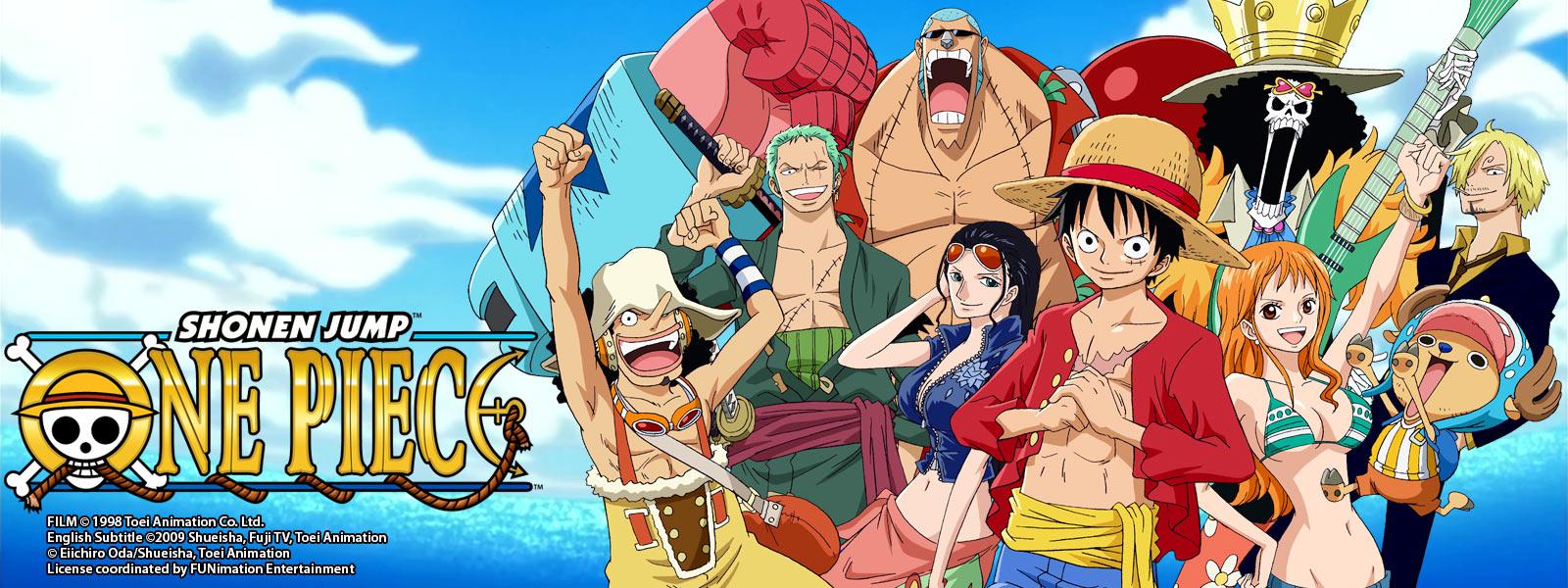 Đảo Hải Tặc (One Piece) 1999 HD-VietSub