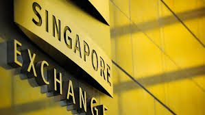 singapore stocks today