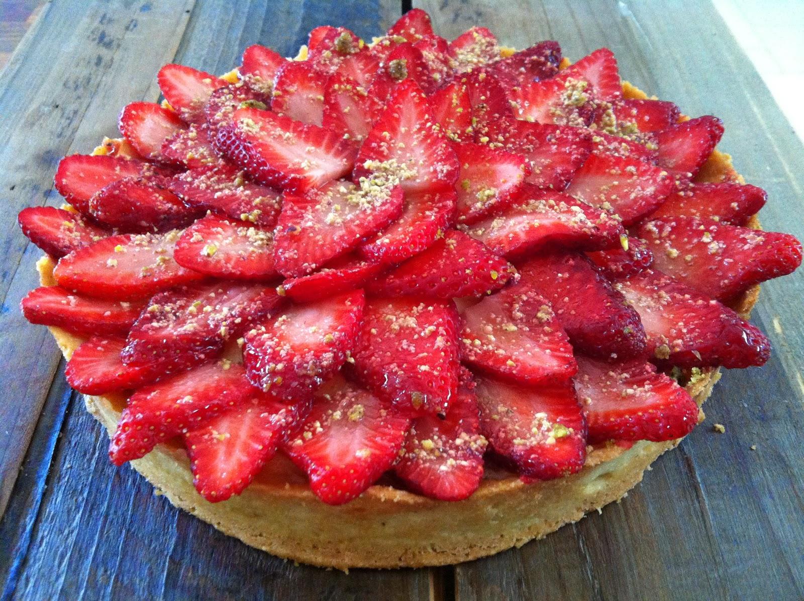 """alt=""""tarte aux fraises"""""""