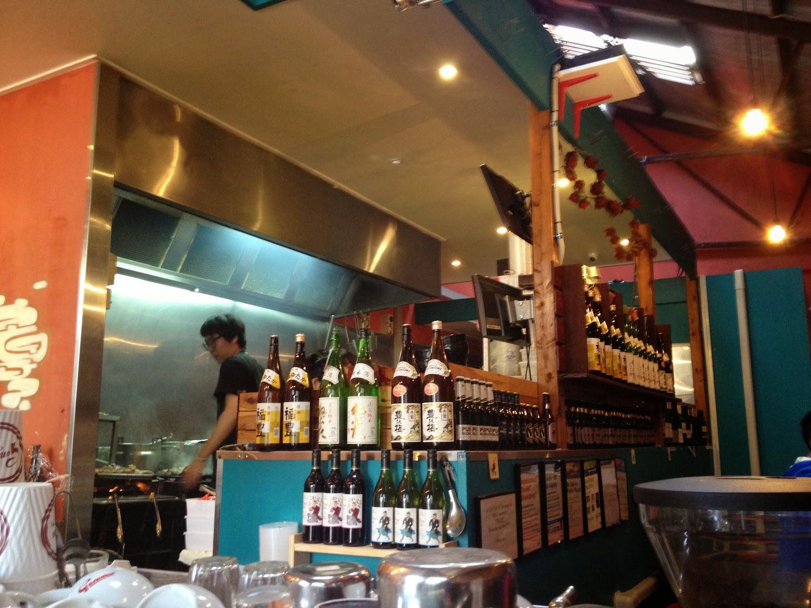 Asian restaurants in melbourne don tojo for Asian cuisine melbourne