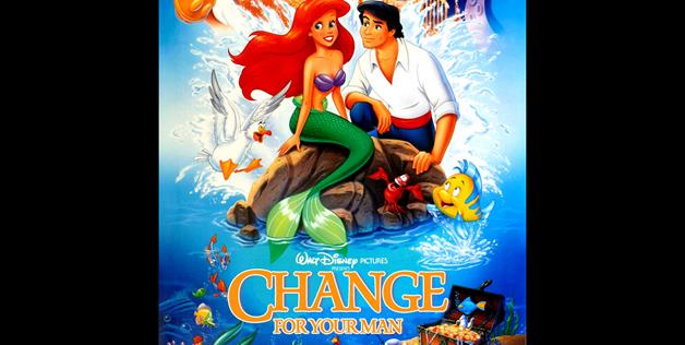 Ariel the Little Mermaid animatedfilmreviews.blogspot.com