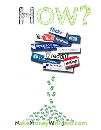 make money with your internet connection