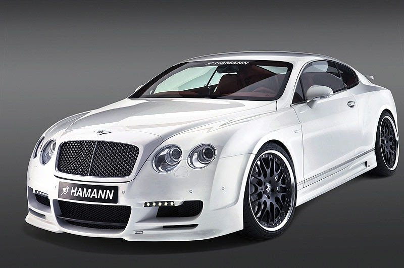 CAR SERIES: Bentley Continental Gt offers New Cars ...