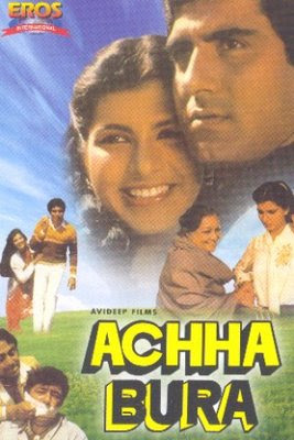 Achha Bura 1983 Hindi Movie Watch Online