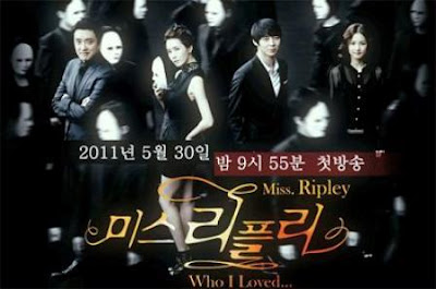 Korean Drama : Miss Ripley
