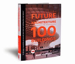 http://www.amazon.com/The-Future-Architecture-Buildings-Books/dp/1476784922