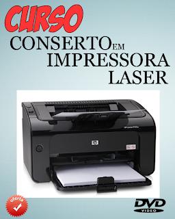tx4t Download   Curso de Manutenção de Impressoras
