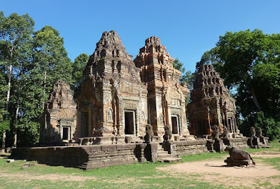 preak-ko-roluos-cambodge