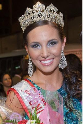 Miss Universe Canada 2011