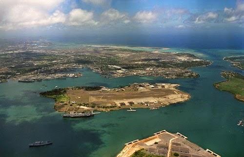 Pearl Harbour Nasıl Bir Yer