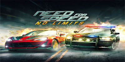 Need for Speed ​​™ No Limits 1.0.48 + Data