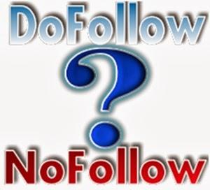 Mengetahui blog DoFollow atau No Follow