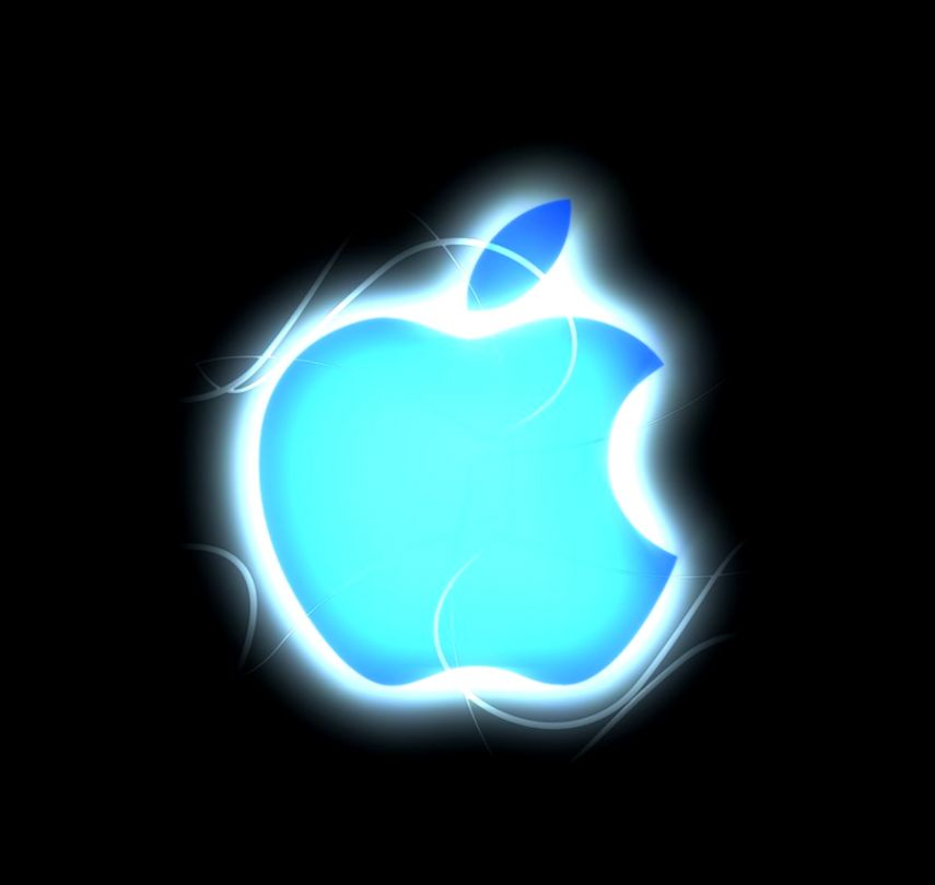 cool apple wallpapers   29874572         Zellox