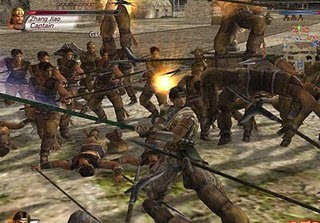 PC Game Download Dynasty Warriors 4 Hyper Full RIP img 3