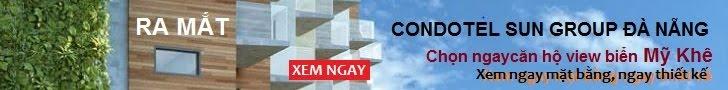 Condotel SunGroup Đà Nẵng