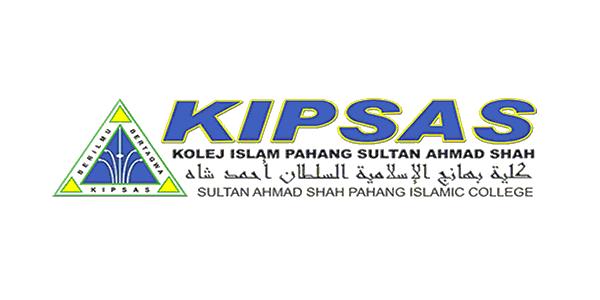 Jawatan Kerja Kosong Kolej Islam Pahang Sultan Ahmad Shah (KIPSAS) logo www.ohjob.info februari 2015