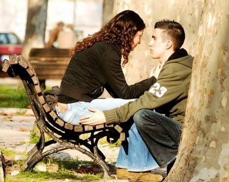 Cara Menjadi Pria yang Romantis - www.NetterKu.com : Menulis di Internet untuk saling berbagi Ilmu Pengetahuan!