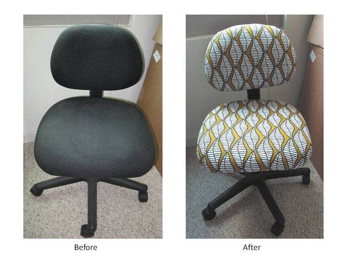 office chair reupholstery. So I Simply Unscrew The Parts, Taking Care Not To Lose Any Screws Or Small Parts. One Tip Is Stick On A Piece Of Tape. Office Chair Reupholstery O