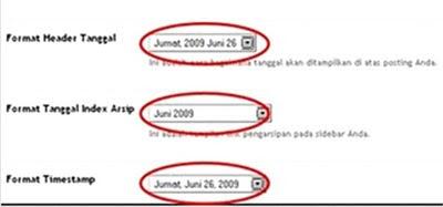 Cara Menghilangkan/Edit Undefined Pada Blogger