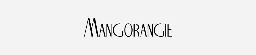 Mango+Orangie